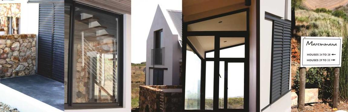 Architectual Design